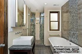 Bathroom Tile Designs For Large And Small Bathrooms Photos Cheap ...