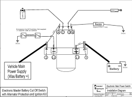 dual battery isolator switch wiring diagram wiring diagram gmc dual battery install medium duty work truck info