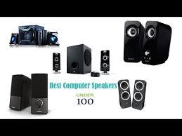 speakers under 100. download link youtube: best computer speakers under 100 | top 5 a