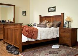 beautiful bedroom furniture sets. Beautiful Mission Style Inspirations And Stunning Bedroom Furniture Sets Pictures Decor N
