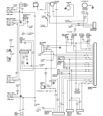 85 ford f250 wiring diagram auto electrical wiring diagram 1965 mustang wiring diagram free at 1985 Mustang Wiring Diagram