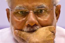 Image result for as chowkidar narendra modi