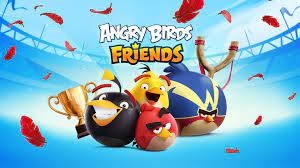 Angry Birds Friends: Amazon.de: Apps für Android