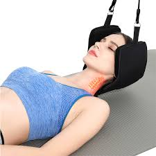 Neck <b>Hammock</b> New Soothing Fatigue Stretcher <b>Hamaca</b> Unisex ...