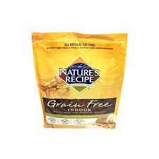 nature s recipe cat food dry en potato recipe grain free