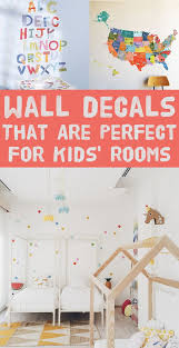 kids rooms childrens wall decals
