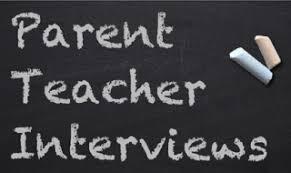 Image result for parent teacher interviews