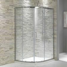 magnificent tile corner shower for bathroom decoration design good looking bathroom decoration using grey stone