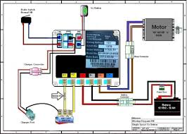 electric scooter controller circuit diagram images razor ground electric mobility wiring diagram printable amp