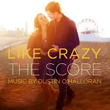 We Move Lightly Dustin O Halloran Sheet Music I Cannot Stop Listening To Like Crazy The Score By Dustin O