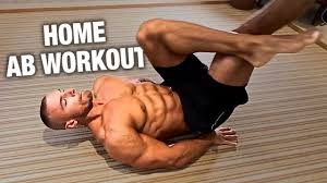 15 minute ab workout 6 pack abs