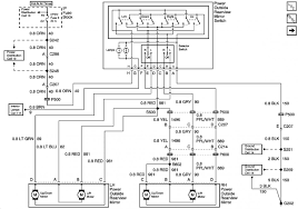tahoe wiring diagram wiring diagrams 1999 tahoe power mirror wiring diagram gm forum buick