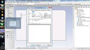 how to make use case  robustness and sequence diagram with ea    how to make use case  robustness and sequence diagram   ea  enterprise architect    youtube