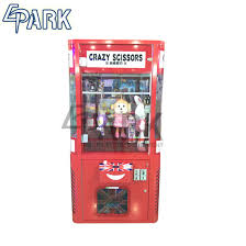 Claw Vending Machine Adorable China Best Price Automatic British Style Crane Claw Vending Machine