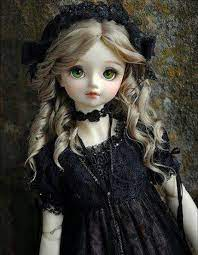 very cute doll wallpapers for facebook ...