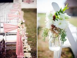 wedding aisle flowers. Top 5 Ways to Decorate Your Wedding Aisle save on crafts