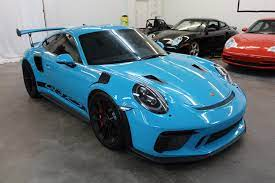 Porsche 911 gt2 weissach package 70th anniversary. Used 2019 Porsche 911 Gt3 Rs Coupe 2d For Sale 232 997 Track And Field Motors Stock 165789