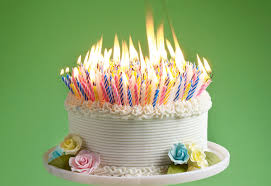 birthday cake with many candles. Fine Candles Birthday Cake With Lots Of Candles Intended With Many W