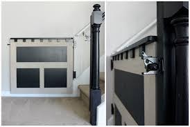 Dutch Door Baby Gate Duo Ventures Craftsman Dutch Door Inspired Diy Baby Gate