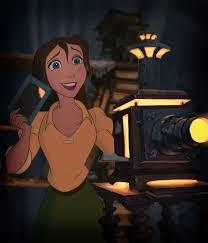 Jane Porter (Tarzan) - Alchetron, The Free Social Encyclopedia