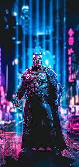 Batman 4k Wallpaper - Batman Wallpaper ...