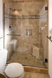 bathroom shower with seat.  With Shower Stalls For Small Bathroom With Seat And Seat C