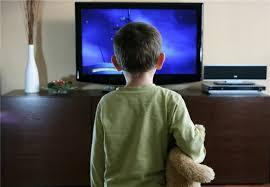 Messages de la télé aux plus jeunes