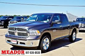 New 2018 Ram 1500 Lone Star 4D Crew Cab in Fort Worth #8DR3807 ...