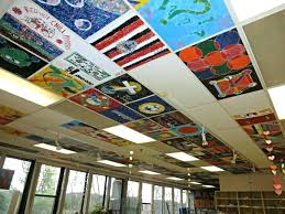 ceiling tile art painted ceiling tiles tile designs recycled tin ceiling tile wall art on recycled tin ceiling tile wall art with ceiling tile art painted ceiling tiles tile designs recycled tin