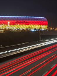 Allianz Arena remains venue for four European Championship matches