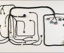 wiring harness gm vortec l v sfi w le or le wiring harness gm vortec 1996 01 5 7l v8 sfi w 4l60e or 4l80e transmission w emissions
