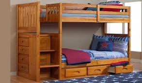 bunk bed with trundle and stairs. Exellent Bunk Bunk Beds With Stairs For Bunk Bed With Trundle And Stairs U