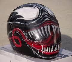 airbrush motorcycle helmet ebay