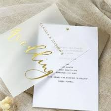 Wedding Invitations Design Print Education Class From See Tickets
