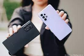 Top 6 điện thoại tầm trung có Android 11 - Fptshop.com.vn