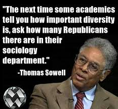 Academic bias | Utopia, you are standing in it!