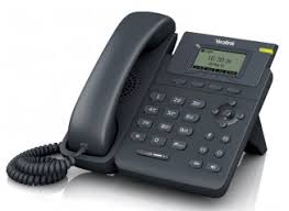 SIP-телефон <b>Yealink SIP</b>-<b>T19P</b> E2