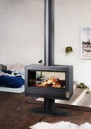 kazan  oblica melbourne  modern designer fireplaces
