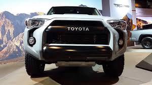 Toyota 4Runner TRD Pro 2017 ✓ - YouTube
