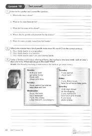 Иллюстрация из для Английский язык класс Рабочая тетрадь  Иллюстрация 5 из 9 для Английский язык 8 класс Рабочая тетрадь № 1 с