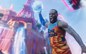 Space Jam: A New Legacy' review: LeBron ...