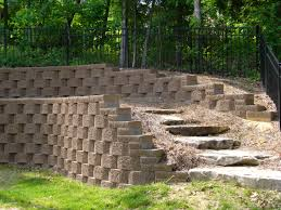 retaining walls paver patios and hardscapes charlotte nc huntersville north ina