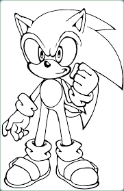 coloring pages of sonic and shadow new sonic coloring pages and shadow coloring pages sonic