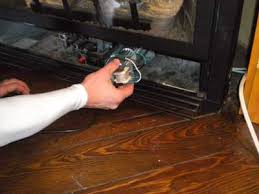 fireplace blower installation how to install fireplace blowers insert blower