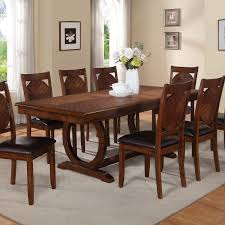 Small Picture Marvelous Decoration Best Dining Tables Nice Ideas Square