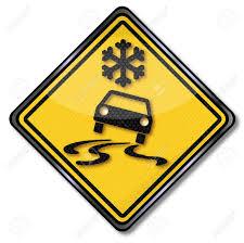 Resultado de imagen para precaucion hielo