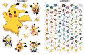 Pokemon Behaviour Chart Printable Reward Charts Online Charts Collection