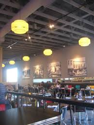 retro restaurant light fixtures