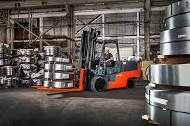 Forklift Capacity Chart Forklift Size Decisions What Forklift Capacity Do I Need