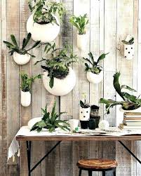 wall mounted plant pots wall mounted flower pots powers ceramic wall planters west elm metal wall wall mounted plant pots